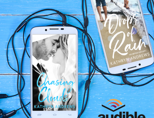 Audio Release for Drops of Rain and Chasing Clouds