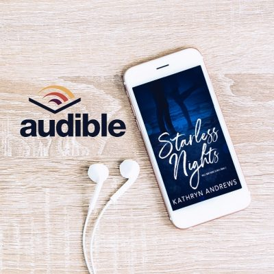 Starless Nights – Author Kathryn Andrews