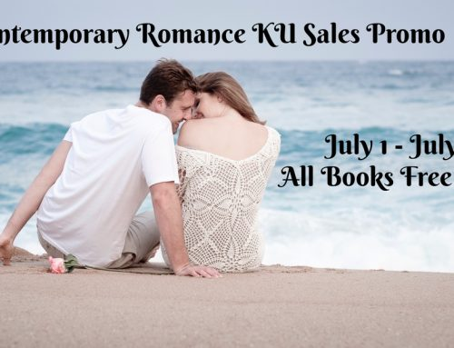 Contemporary Romance and KU Promo