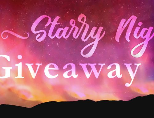 One Starry August Giveaway