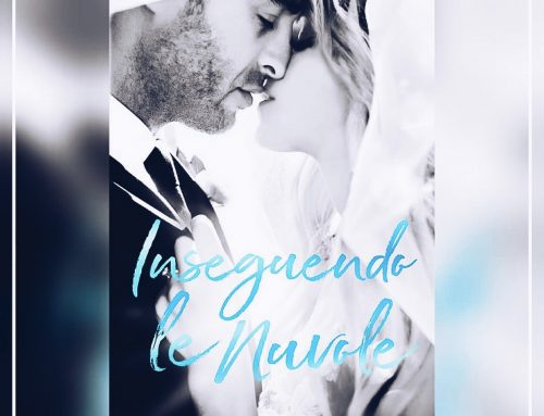 Italian Cover Reveal for Chasing Clouds