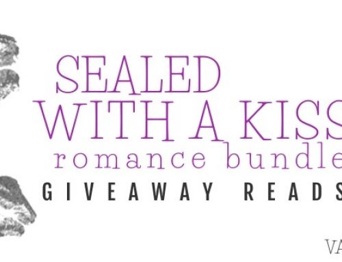 Free Reads Sealed with a Kiss