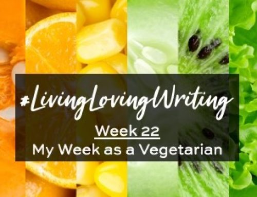 My Week as a Vegetarian