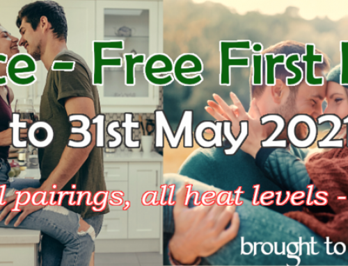 Read a New Romance For Free!